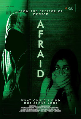Afraid 2018 DVD R1 NTSC Sub