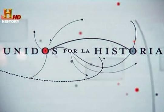 History Channel: Unidos pela História Episódio 08 HDTV Dublado