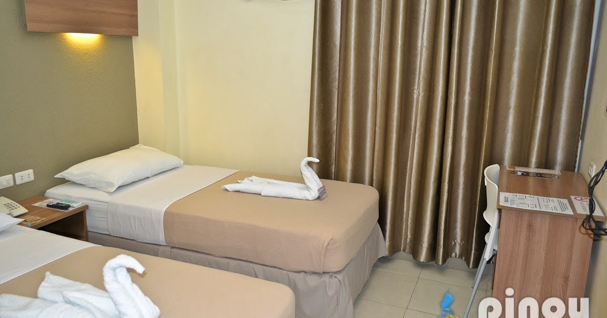 Where to stay in cebu the center suites an affordable for Affordable furniture in gonzales