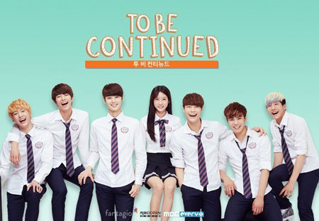 Korean Drama To Be Continued Subtitle Indonesia