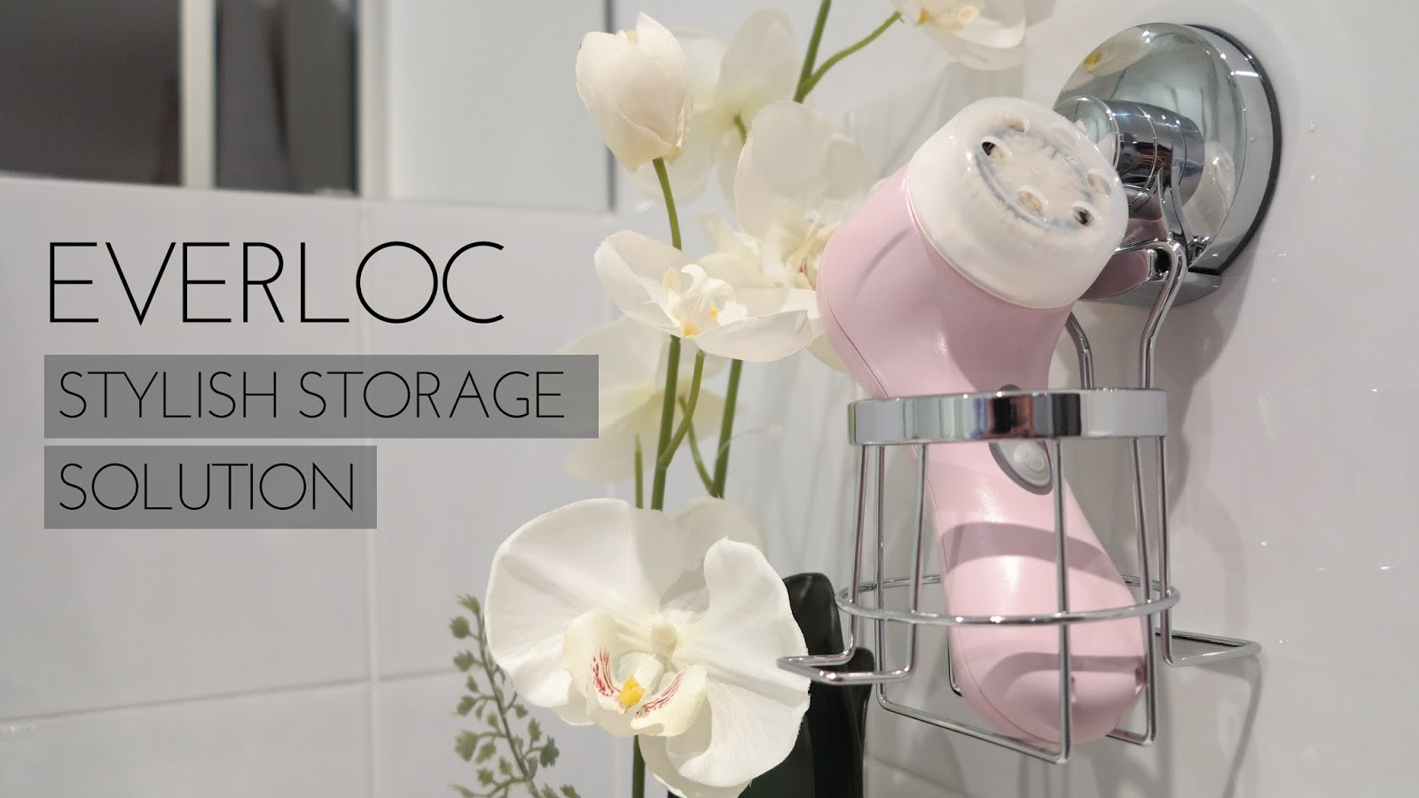 Everloc Stylish Storage Solution DIY Product