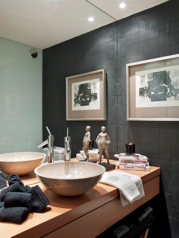 Un original piso de soltero original single apartment - Piso de soltero ...