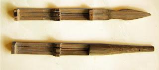 Karinding, alat musik tradisional Sunda