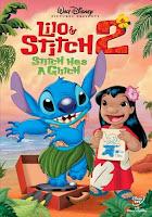 Lilo & Stitch 2 (Stitch Has a Glitch) (2005) [Latino]