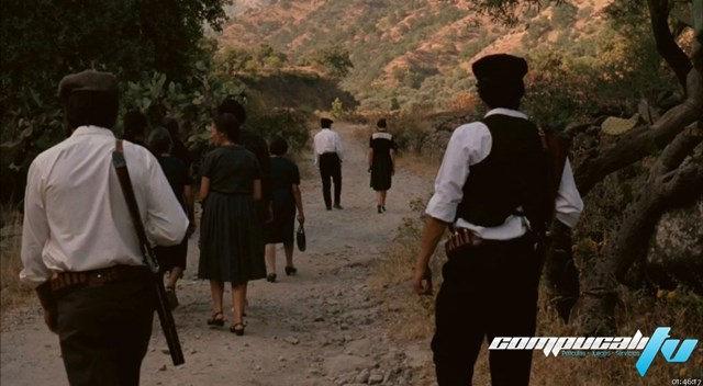 El Padrino (1972) HD 1080p Latino
