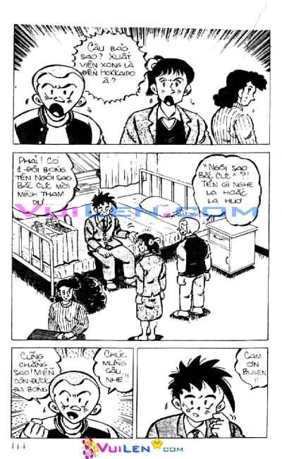 Jindodinho - Đường Dẫn Đến Khung Thành III  Tập 38 page 114 Congtruyen24h