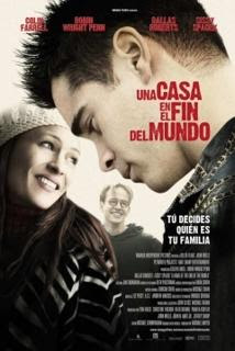 Una Casa En El Fin Del Mundo – DVDRIP LATINO