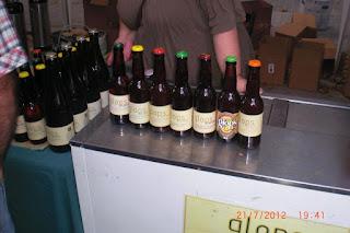 cervesa artesanal glops