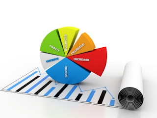 describe a pie chart for ielts writing task 1
