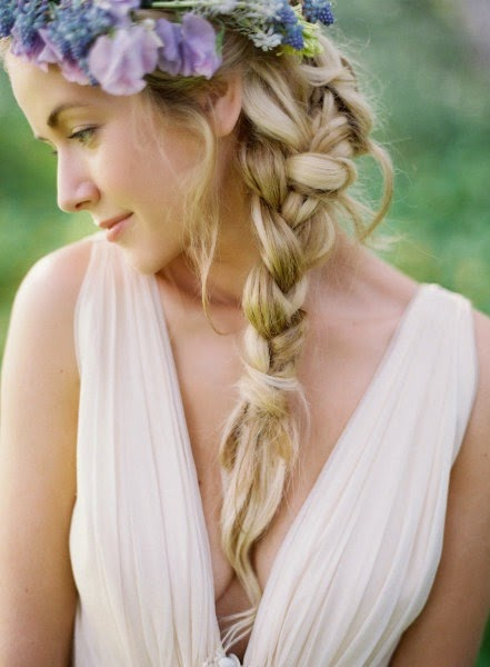 Peinados de novias | ¿Como saber cual es el correcto?