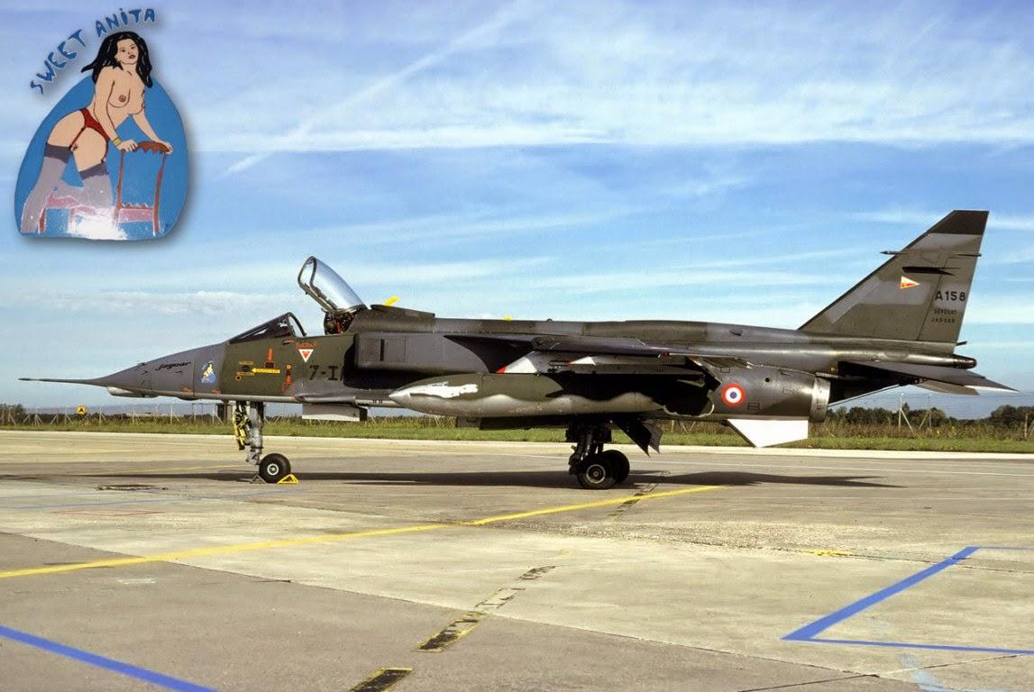 Base aérienne d'Istrana
