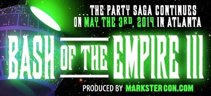 Bash Of The Empire III