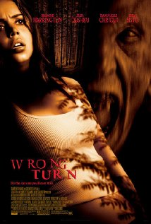 Wrong Turn 1 online