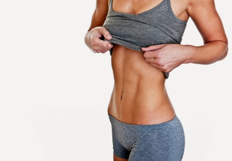 Abs and flat stomach: 6 foods for abs concrete