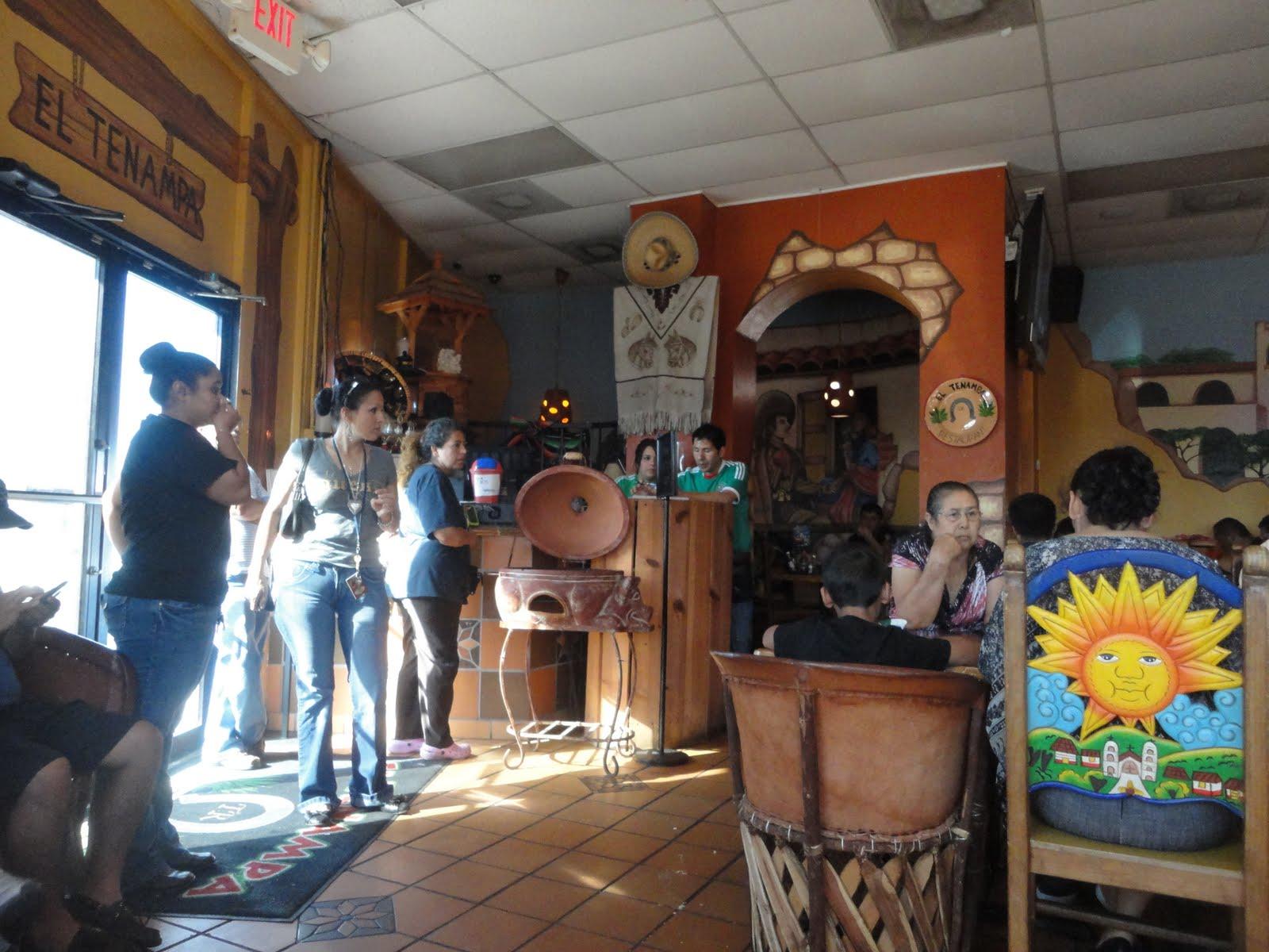 The Florida Dine And Dash El Tenampa Satisfying Trip Abuelo S Hampton Kissimmee Fl Mexican Food Restaurant