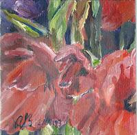http://amanda-bates-artist.blogspot.co.uk/2013/09/gladioli.html