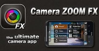 Aplikasi Kamera DSLR Android Terbaru