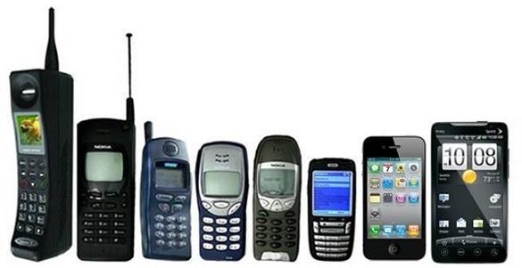 Dunia Teknologi Selepas 10 Tahun 2004-2014