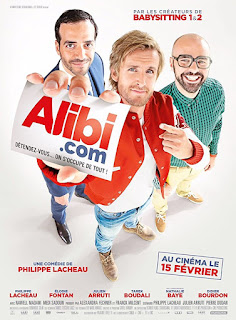 Alibi.com Legendado Online