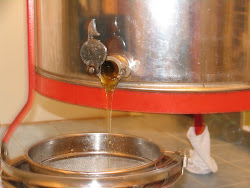 Honung säljes