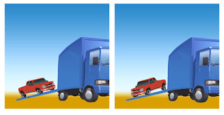 Ensure that the auto insurance covers the vehicle during loading and unloading