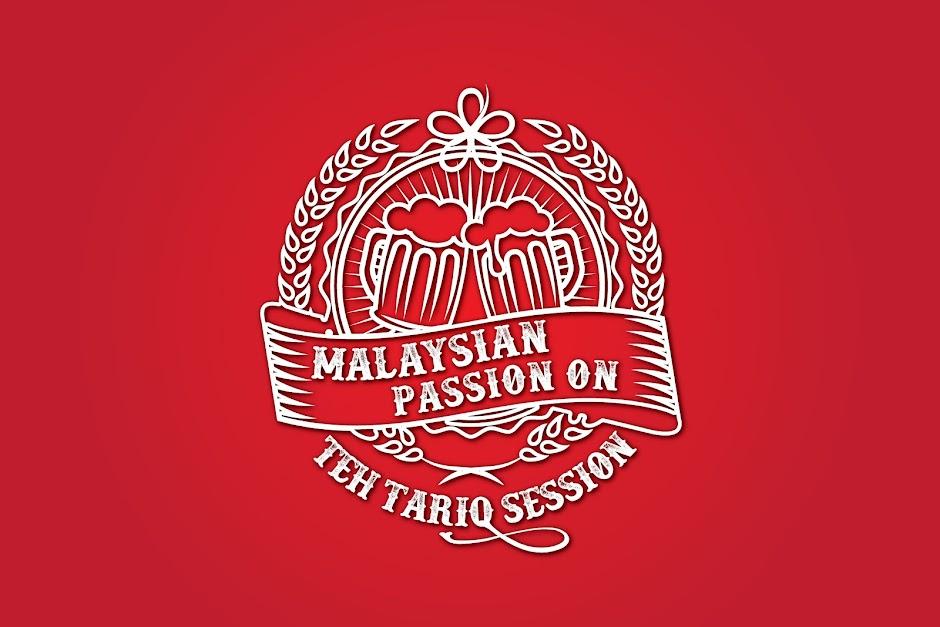 Teh Tariq Session
