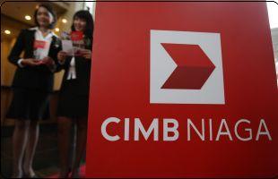 Lowongan Kerja Terbaru PT Bank CIMB Niaga Tbk Untuk Lulusan D3, S1 S2 Semua Jurusan Desember 2012