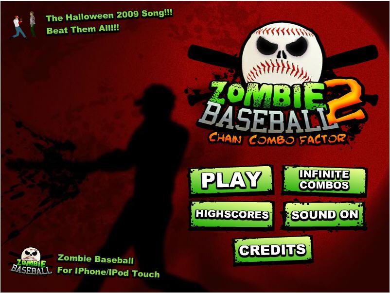 flash games zombie