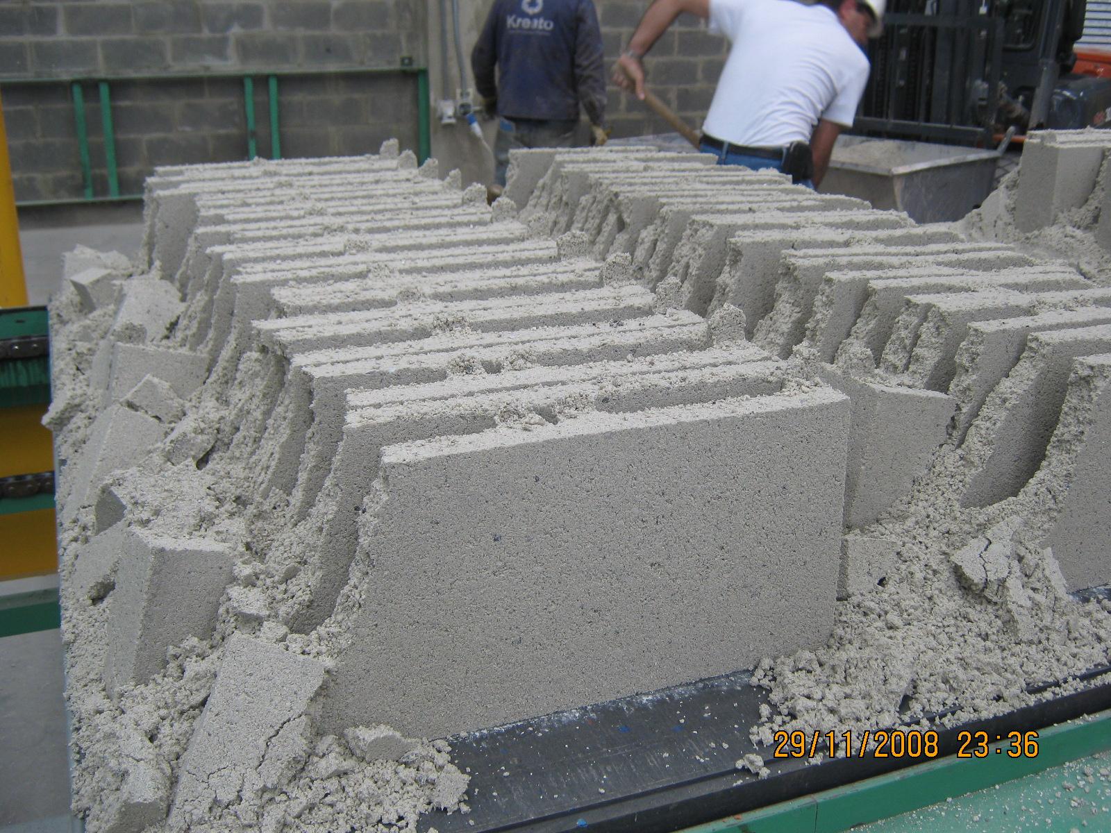 Precio adoquines de cemento beautiful adoquines with - Cemento blanco precio ...
