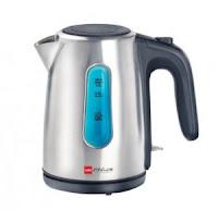 Buy Cello Quick Boil 500 1-Litre 1200-Watt Kettle (Silver) Online Lowest Price Rs. 1180 : BuyToEarn