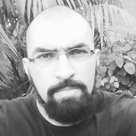 Desenvolvedor e Administrador do Blog