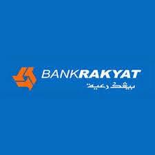 Permohonan Pembiayaan Peribadi i Bank Rakyat Untuk Mangsa Banjir