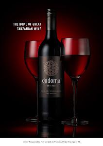 Dodoma Wine aina zote zipo TDL