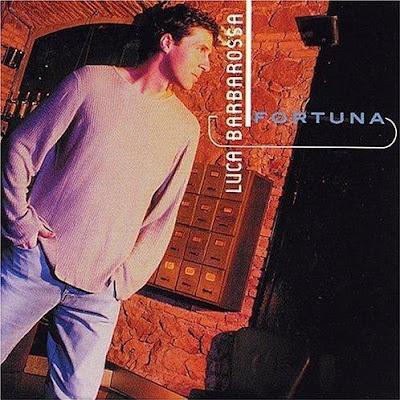 Sanremo 2003 - Luca Barbarossa Fortuna