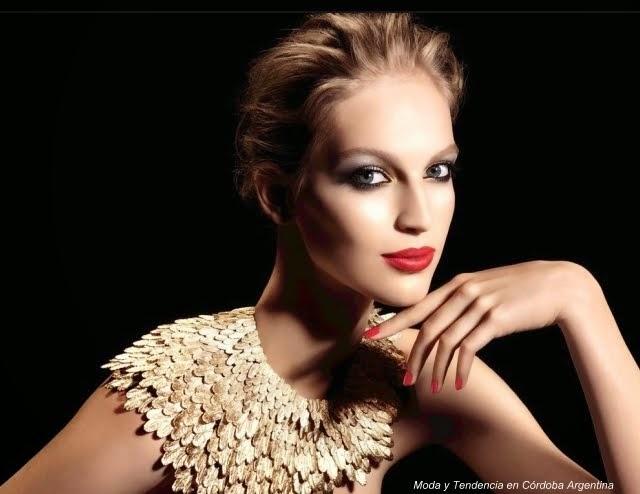 moda en maquillaje 2015 para fiestas