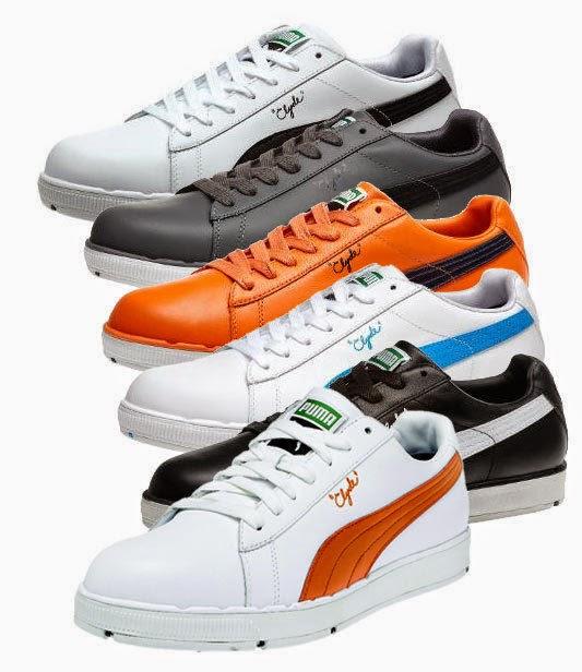 Fashion For Puma Golf Shoes 2014