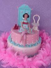 Tilda's Cake