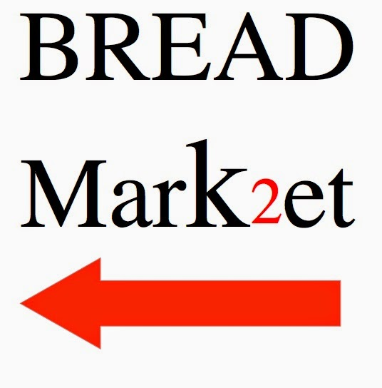 Bread MarKet for Beeton Honey Festival this Saturday