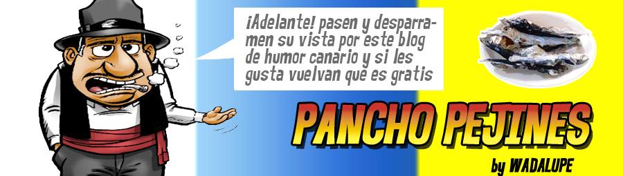 Pancho Pejines