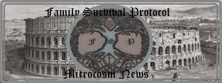 Family Survival Protocol - Microcosm News