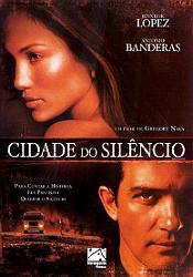 Filme Poster Cidade do Silêncio DVDRip RMVB Dublado