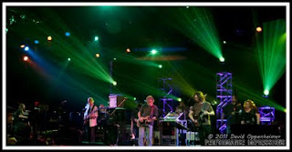 Furthur Tour