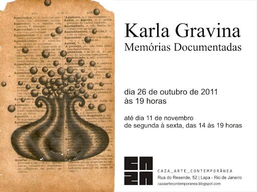 memorias-documentadas-karla-gravina-caza-convite