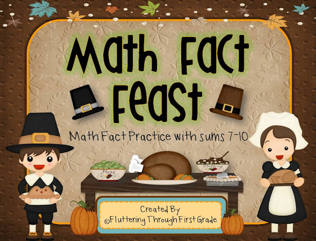 http://www.teacherspayteachers.com/Product/Addition-Math-Facts-Game-Math-Fact-Feast-410615