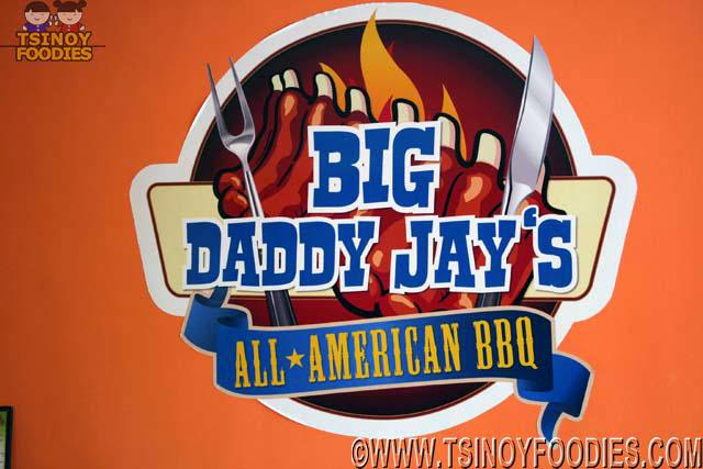 big daddy jays all american bbq