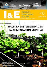 Nº0. I&E INNOVACIÓN Y EMPRENDIMIENTO EN LA UPM (JUNIO 2016)
