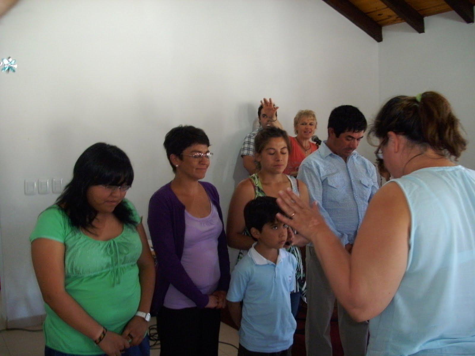 Servicios dominicales