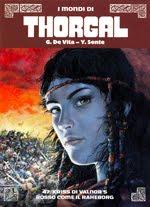 Thorgal #47