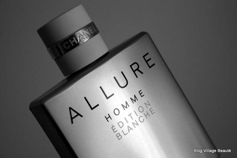 FRASCO DO ALLURE HOMME ÉDITION BLANCHE