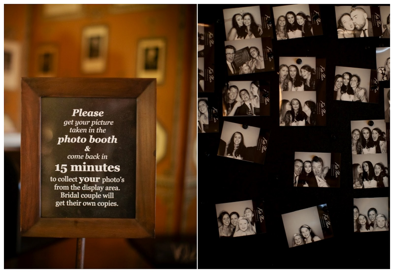 Based In London Foto Noir Are Happy To Install Their Photobooth Anywhere The UK
